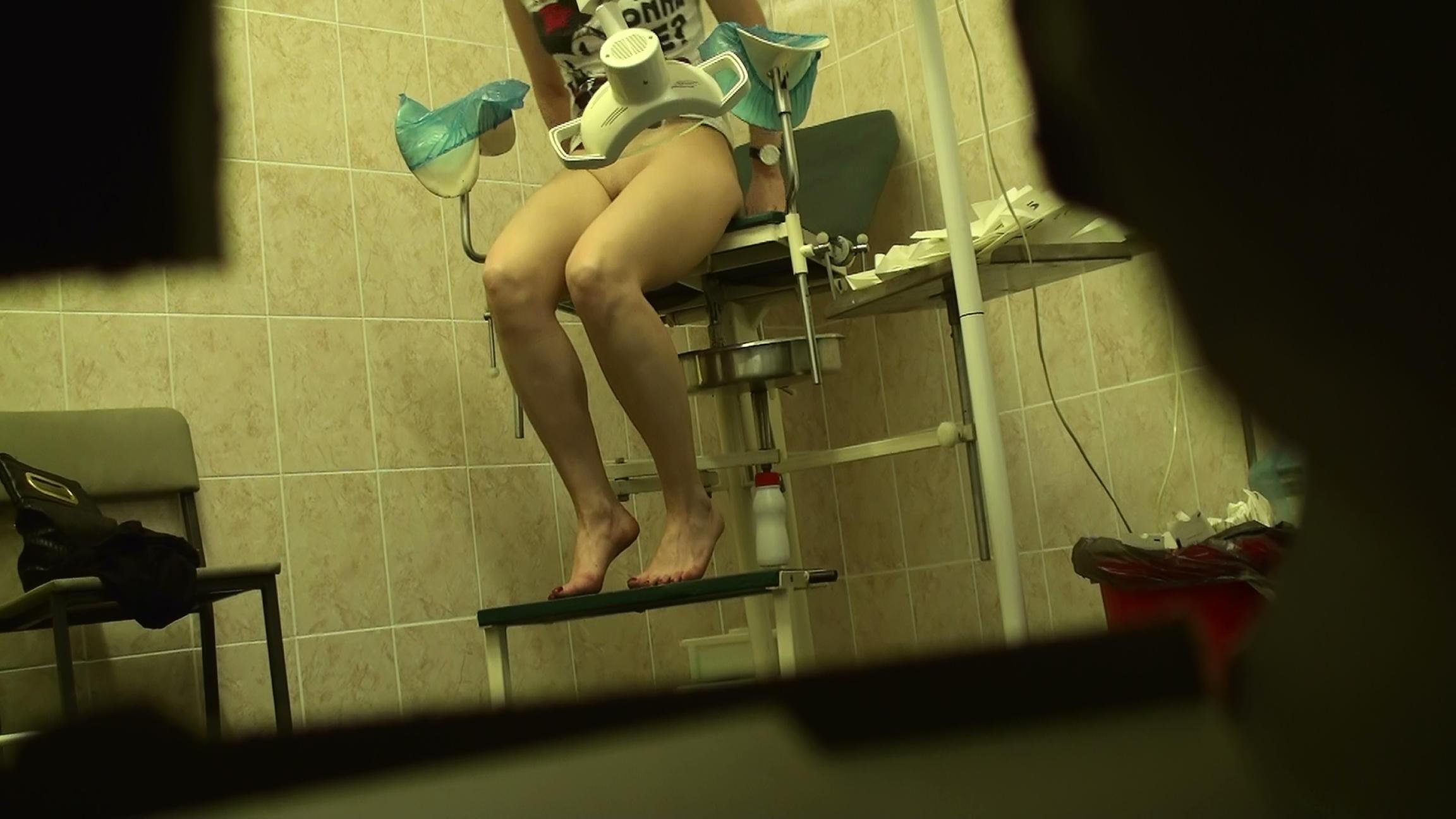 У гинеколога видео подглядывание — photo 4
