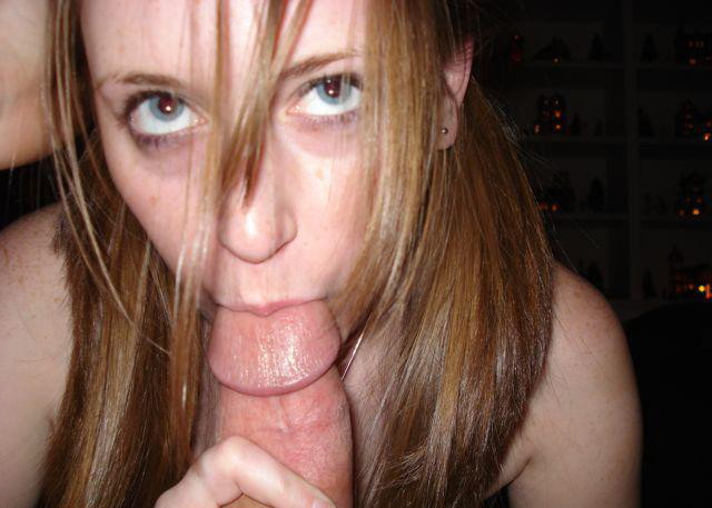 Irish blowjob galleries