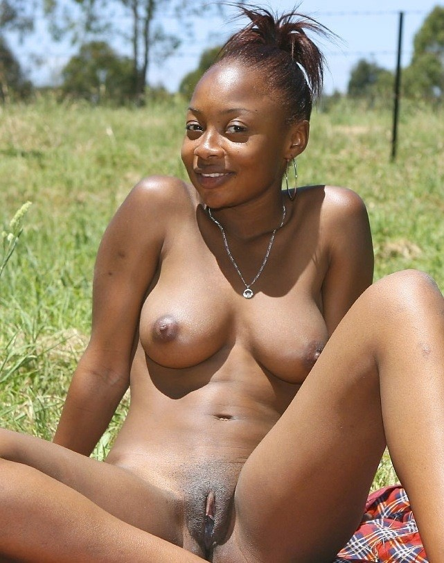 Sexy south african nude women — pic 4