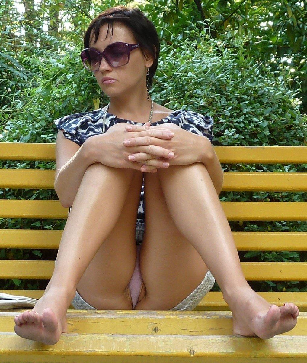 Sexy Panties Upskirt