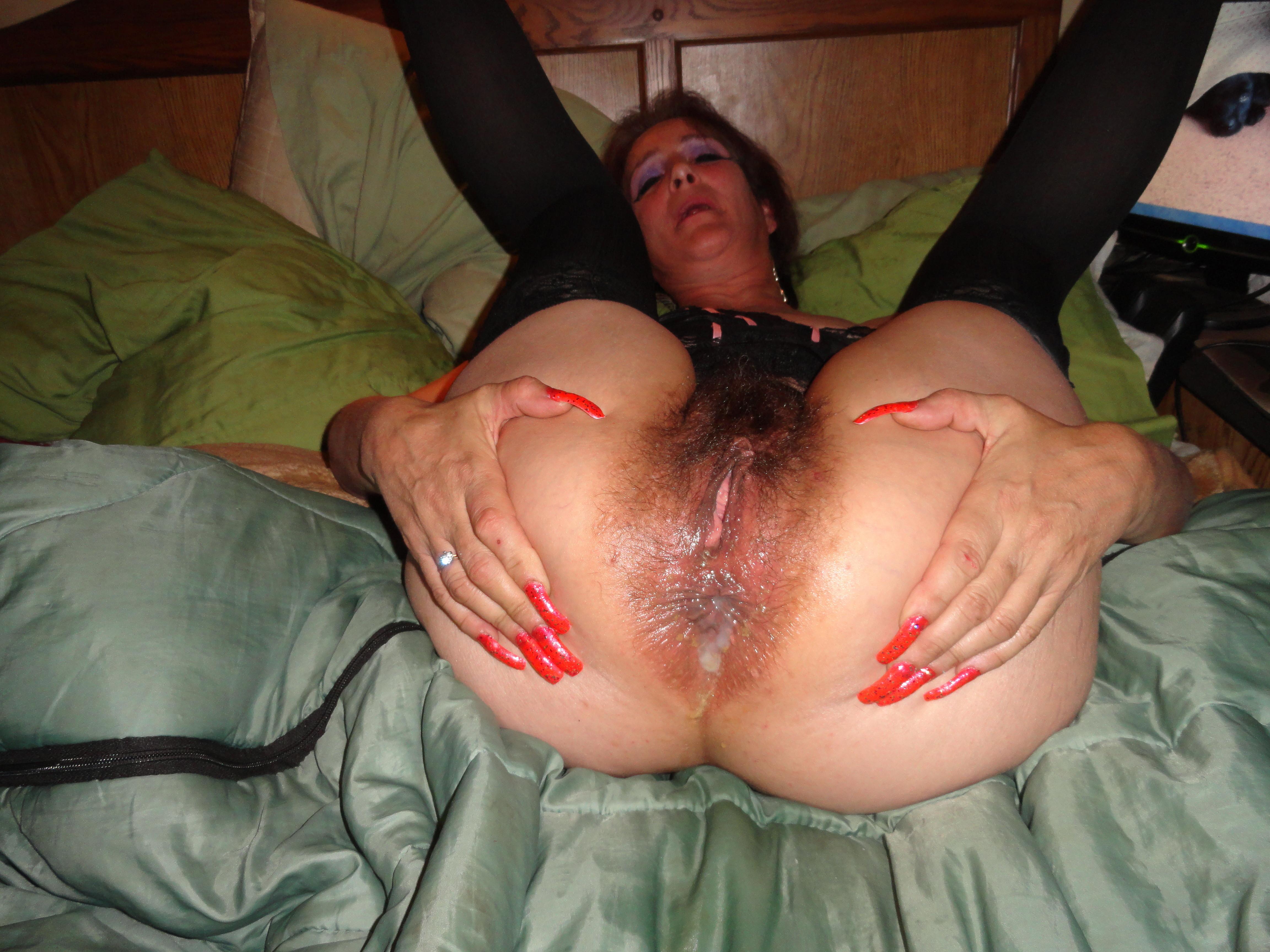 Порно пожилых женщин с грязными анальными отверстиями, фото секса и порно сайт