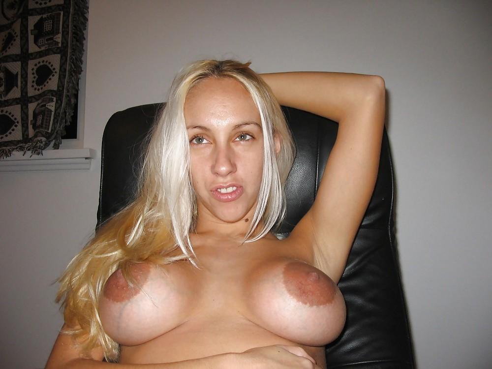 Skinny Blonde Slut Porn
