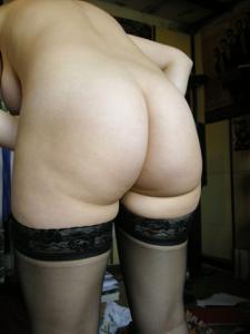 Шикарная телочка Каролина - фото #1