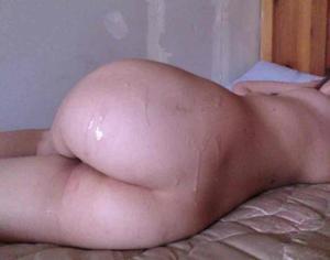 Шикарная телочка Каролина - фото #19