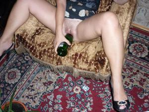 Изъебанная пизда русской женщины - фото #4