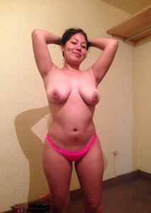 Голые мексиканочки - фото #38