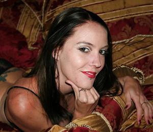 Разнообразная половая жизнь Крисси - фото #17