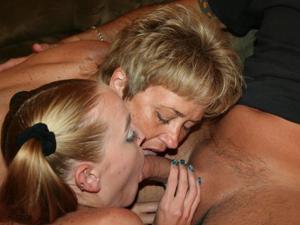 Разнообразная половая жизнь Крисси - фото #27