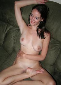Разнообразная половая жизнь Крисси - фото #3