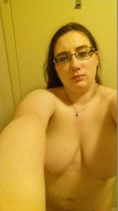 Пухлой даме хочется побыть блядью - фото #5