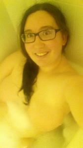 Пухлой даме хочется побыть блядью - фото #8