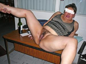Толстая мексиканская сучка - фото #10