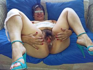 Толстая мексиканская сучка - фото #13
