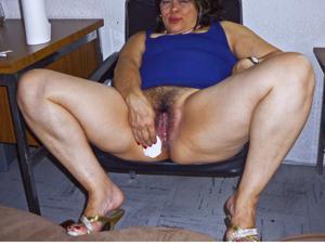 Толстая мексиканская сучка - фото #19