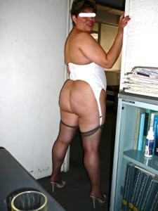 Толстая мексиканская сучка - фото #22