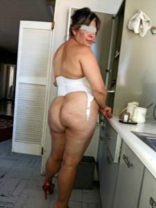 Толстая мексиканская сучка - фото #32