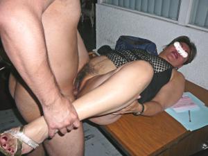 Толстая мексиканская сучка - фото #34