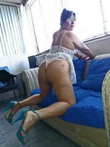 Толстая мексиканская сучка - фото #35