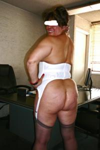 Толстая мексиканская сучка - фото #41