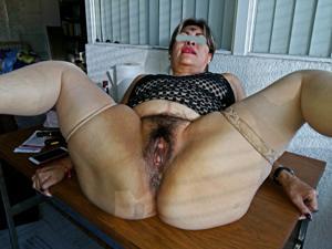 Толстая мексиканская сучка - фото #46