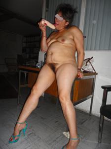 Толстая мексиканская сучка - фото #6