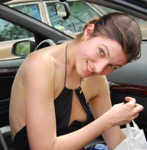 Возбуждающая жена - фото #11