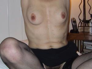 Секс со зрелой волосатой пиздой - фото #11