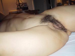 Секс со зрелой волосатой пиздой - фото #26