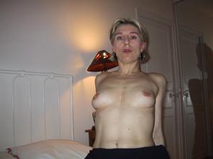 Секс со зрелой волосатой пиздой - фото #3