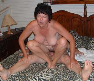 Развлечения пожилых пар - фото #1