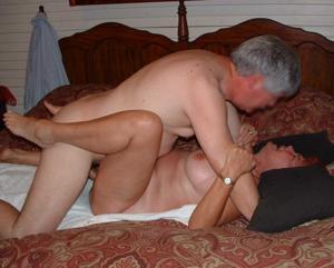 Развлечения пожилых пар - фото #11