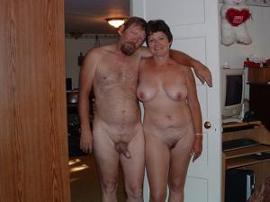 Развлечения пожилых пар - фото #16