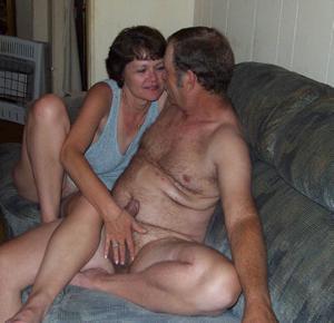 Развлечения пожилых пар - фото #28