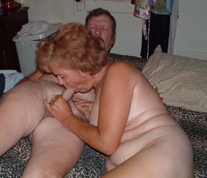 Развлечения пожилых пар - фото #9
