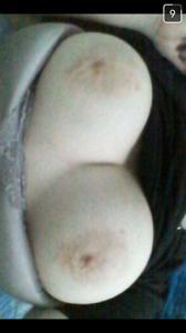 Какие сладкие груди - фото #8