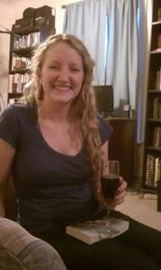 Блондинка пососушка - фото #10