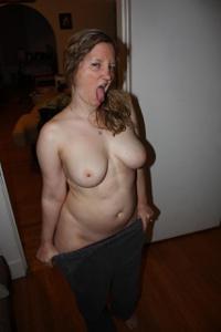 Блондинка пососушка - фото #15
