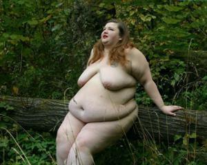 Пожилые толстухи - фото #17