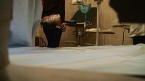 На реальном приеме гинеколога - фото #15