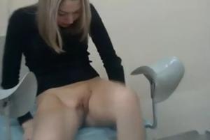 На реальном приеме гинеколога - фото #3