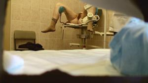 На реальном приеме гинеколога - фото #30