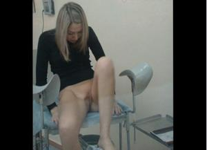 На реальном приеме гинеколога - фото #4