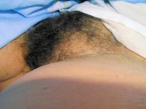 Волосатыми бывают не только киски - фото #15