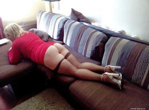 Русская женщина спит с другом мужа - фото #40