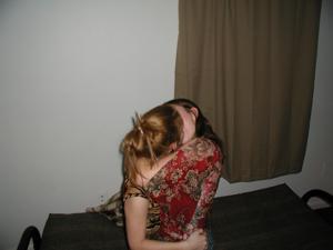 Подружки лесбушки - фото #8