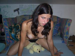 Бисексуальные подружки - фото #45