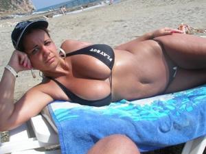 Супер телочки на отдыхе - фото #10