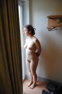 Мохнатый лобок Джессики - фото #5
