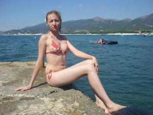 Мариана в бикини - фото #12