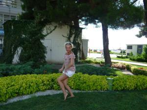Мариана в бикини - фото #9